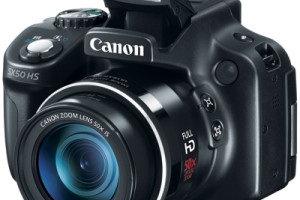 Canon recalls cameras PowerShot SX50 HS due to detection of allergic reactions in users