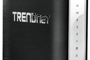 Began selling wireless routers Trendnet AC1900 (TEW-818DRU)