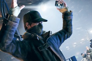 Watch Dogs has got a release date and a new trailer plot