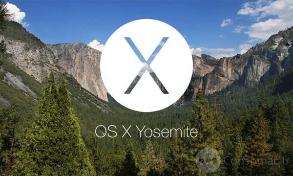 Apple's OS X Yosemite