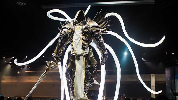 BlizzCon 2015 – watch the opening ceremony here | VG247