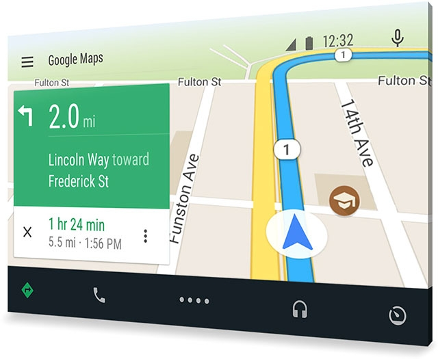 Android Auto-3