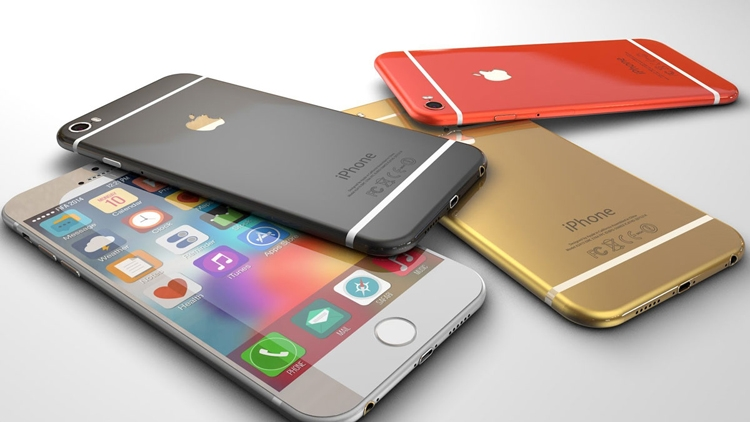 iPhone 6 can get a 13-megapixel iSight camera - Your News Ticker
