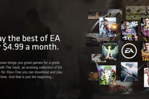 "Sony says EA Access program isn't ""good value"""
