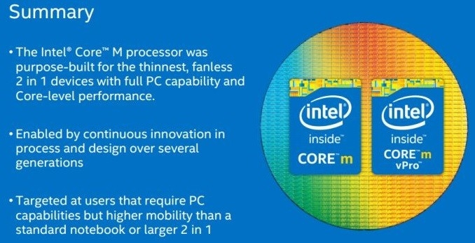 Intel Core M Broadwell-10