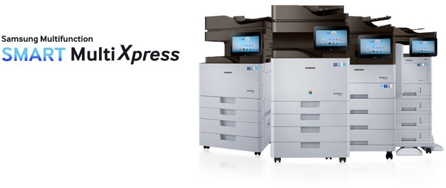 MFP Smart MultiXpress-1