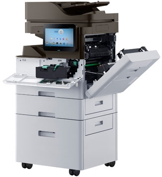 MFP Smart MultiXpress-5