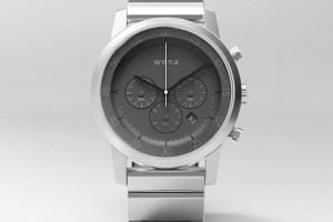 Sony Wena – a hybrid of classic watches and wearable electronics