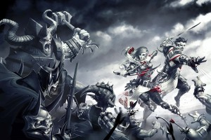 The release of Divinity: Original Sin – Enhanced Edition for PC, PS4 and Xbox One